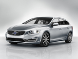 Photos of Volvo V60 2013