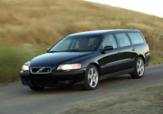 Volvo V70 R 2000 05 Images 1024x768