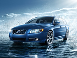 Volvo V70 Ocean Race 2011 wallpapers