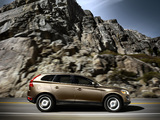 Images of Volvo XC60 T6 2008