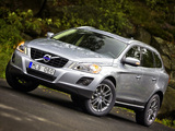 Pictures of Volvo XC60 T6 2008