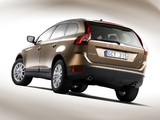 Volvo XC60 T6 2008 wallpapers