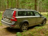 Photos of Volvo XC70 D5 2009
