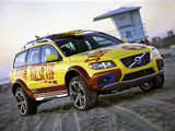 Pictures of Volvo XC70 Surf Rescue Concept 2007
