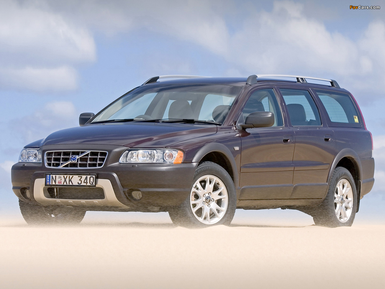 2005 Volvo Xc70 2017 - 2018 Best Cars Reviews