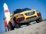 Volvo XC70 Surf Rescue Concept 2007 images