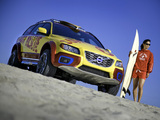 Volvo XC70 Surf Rescue Concept 2007 wallpapers