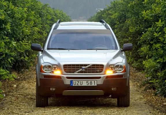 2005 Volvo Xc90 Autos Post