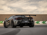 Vorsteiner Mclaren 570-VX Aero 2016 wallpapers