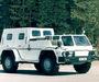 Автомобили ГАЗ-3937 и его модификация с размещением экипажа впереди ГАЗ-39371 представляют собой...