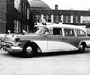 Buick Century Ambulance by Weller 1957 wallpapers