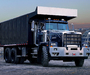 Pictures of Western Star 6900XD Dump Truck 2008