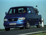 Images of Volkswagen T4