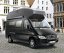 Westfalia James Cook Limited Edition 2005 photos