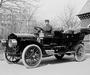White Model M Touring Presidential 1909 photos