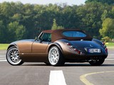 Images of Wiesmann MF3 2003
