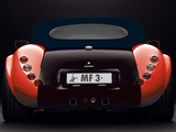 Pictures of Wiesmann MF3 2003