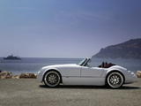 Wiesmann MF3 2003 wallpapers
