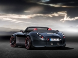 Wiesmann MF4 Roadster 2009 wallpapers