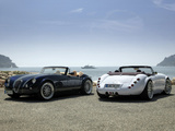 Wallpapers of Wiesmann