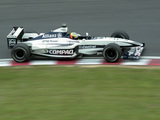 Photos of BMW WilliamsF1 FW22 2000
