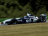 Photos of BMW WilliamsF1 FW25 2003
