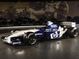 BMW WilliamsF1 FW25 2003 photos