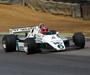 Williams FW08 1982 images