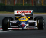 Pictures of Williams FW11B 1987
