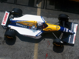 Photos of Williams FW15C 1993
