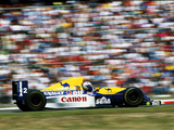 Pictures of Williams FW15C 1993