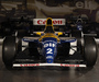 Wallpapers of Williams FW15C 1993