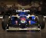 Pictures of Williams FW19 1997