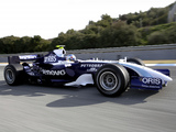 Williams FW28 2006 wallpapers