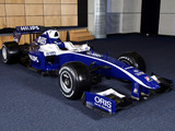 Images of Williams FW31 2009
