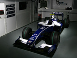 Photos of Williams FW31 2009