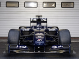 Williams FW31 2009 wallpapers