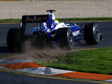 Williams FW31 2009 images