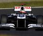 Williams FW33 2011 pictures
