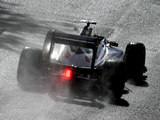 Williams FW34 2012 pictures