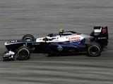 Images of Williams FW35 2013