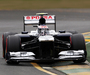 Williams FW35 2013 pictures