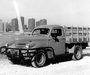 Willys Model 48 Pickup 1939 wallpapers
