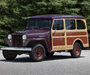 Images of Willys Station Wagon 1949