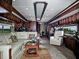 Images of Winnebago Tour 42QD 2011