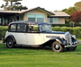 Wolseley Super Six 1936 images