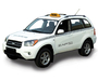 ZAP Electric Taxi SUV 2011 photos