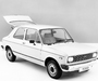 Yugo 311 UK-spec 1983–90 images