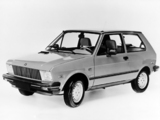 Yugo 55 GLS 1984–86 wallpapers