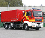 MAN TGA 26.310 Firetruck by Ziegler 2000 pictures